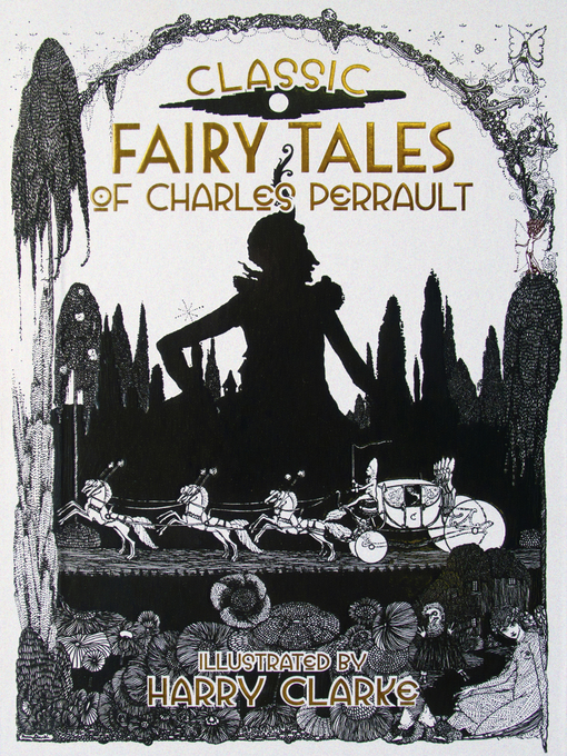Title details for Classic Fairy Tales of Charles Perrault by Charles   Perrault - Available