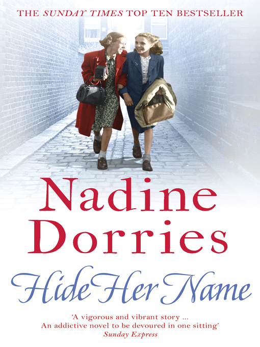 Cover of Hide Her Name