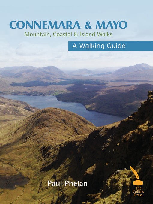 Title details for Connemara & Mayo by Paul Phelan - Available