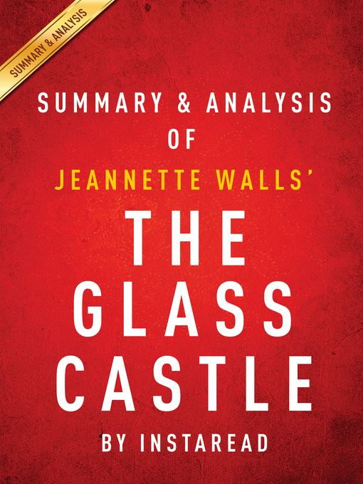Title details for The Glass Castle by Instaread - Available