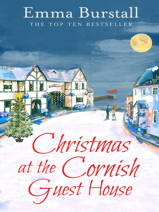 Title details for Christmas at the Cornish Guest House by Emma Burstall - Available
