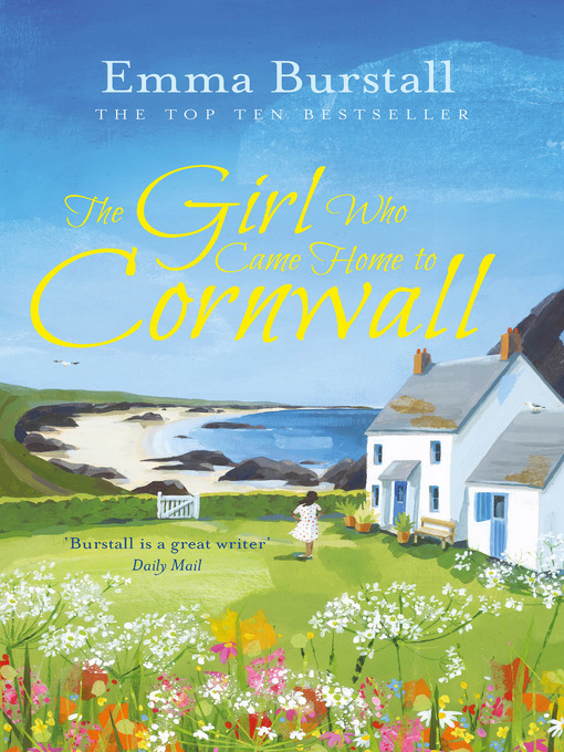 Title details for The Girl Who Came Home to Cornwall by Emma Burstall - Wait list