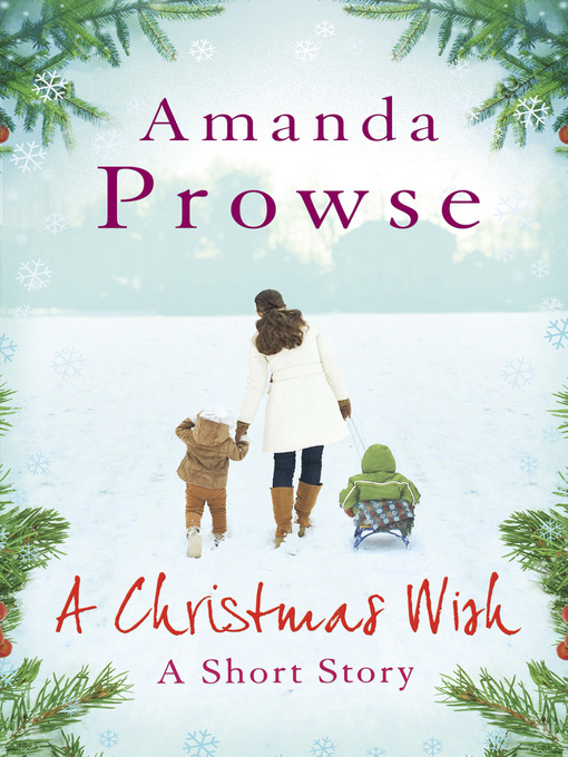 Title details for A Christmas Wish by Amanda Prowse - Available