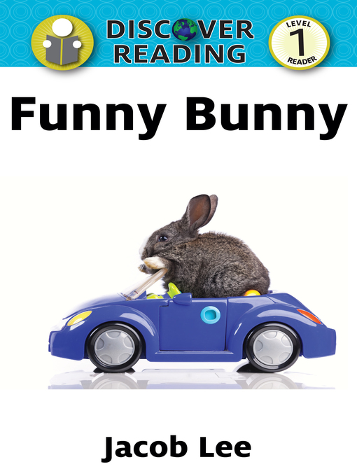Title details for Funny Bunny by Xist Publishing - Wait list