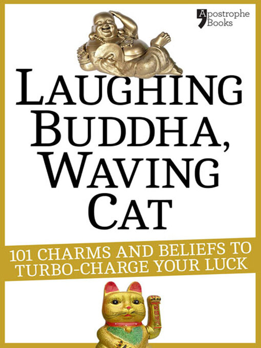 Title details for Laughing Buddha, Waving Cat by Jamie Downham - Available