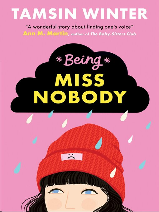 Being Miss Nobody