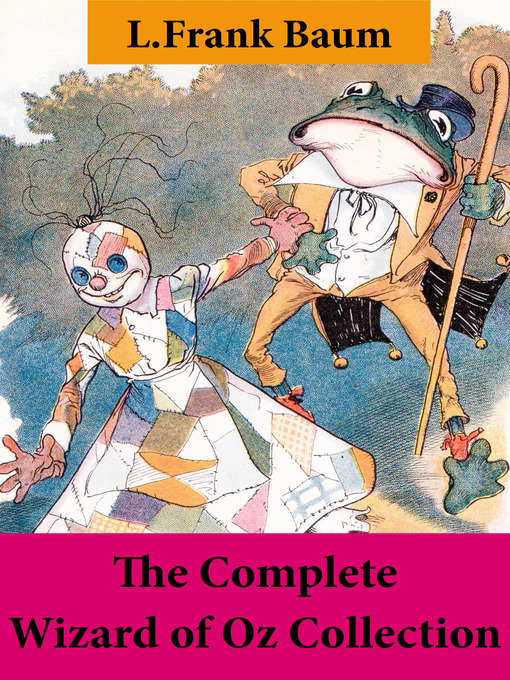 תמונה של  The Complete Wizard of Oz Collection