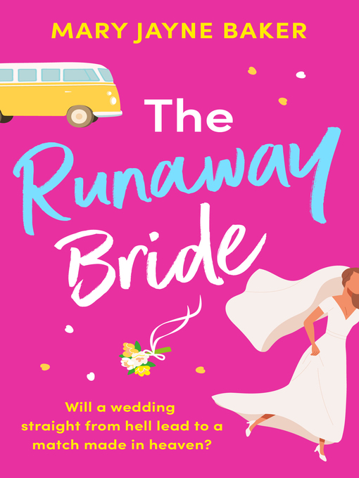 Title details for The Runaway Bride by Mary Jayne Baker - Wait list