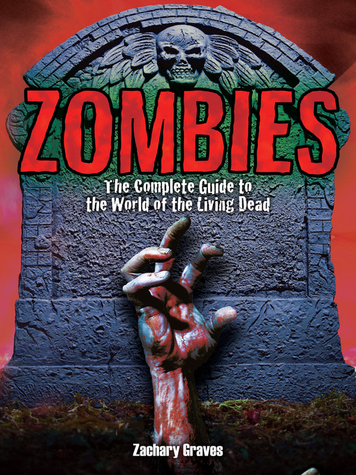 Title details for Zombies by Zachary Graves - Available