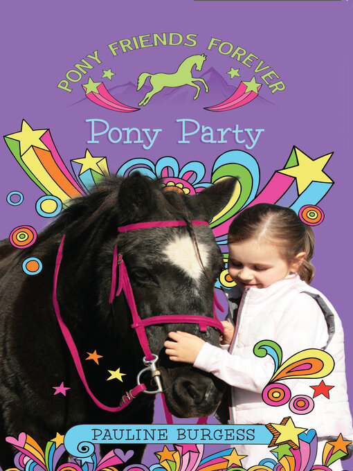 Cover of Pony Party