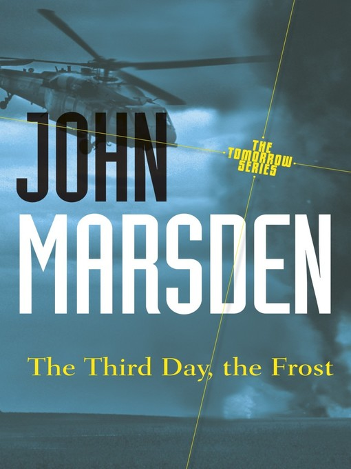 Cover of The Third Day, the Frost