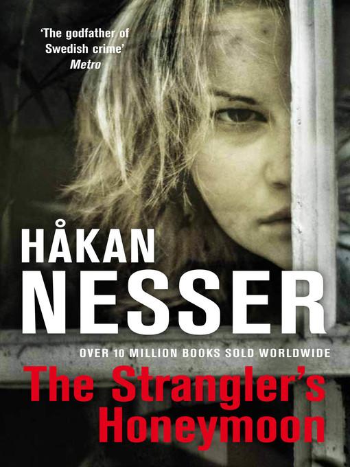 Title details for The Strangler's Honeymoon by Håkan Nesser - Wait list