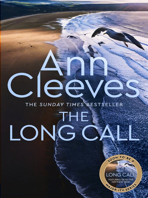 Title details for The Long Call by Ann Cleeves - Available