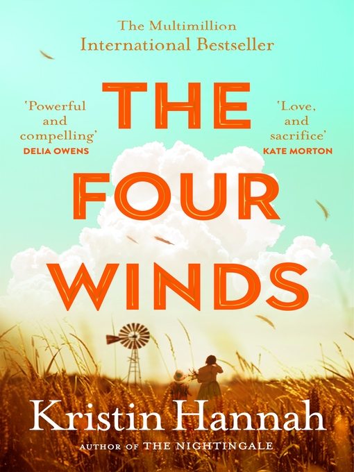 Title details for The Four Winds by Kristin Hannah - Available