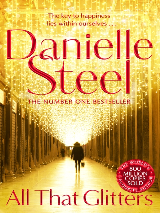 Title details for All That Glitters by Danielle Steel - Available