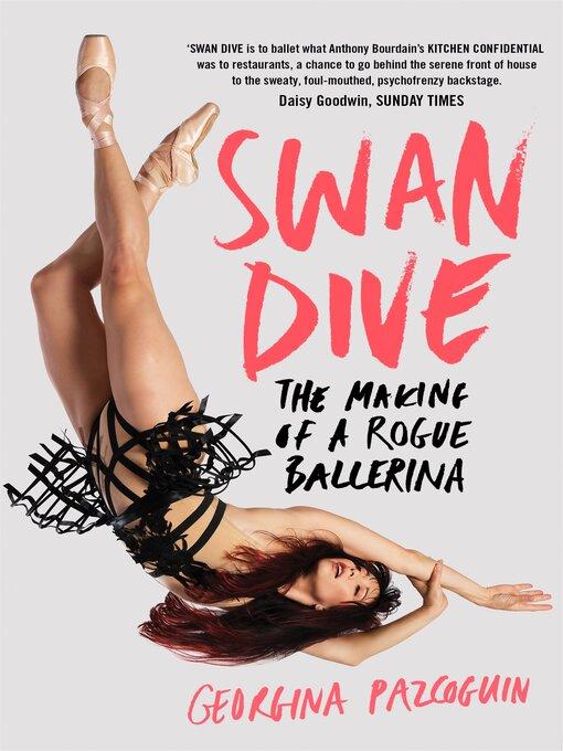 Title details for Swan Dive by Georgina Pazcoguin - Wait list