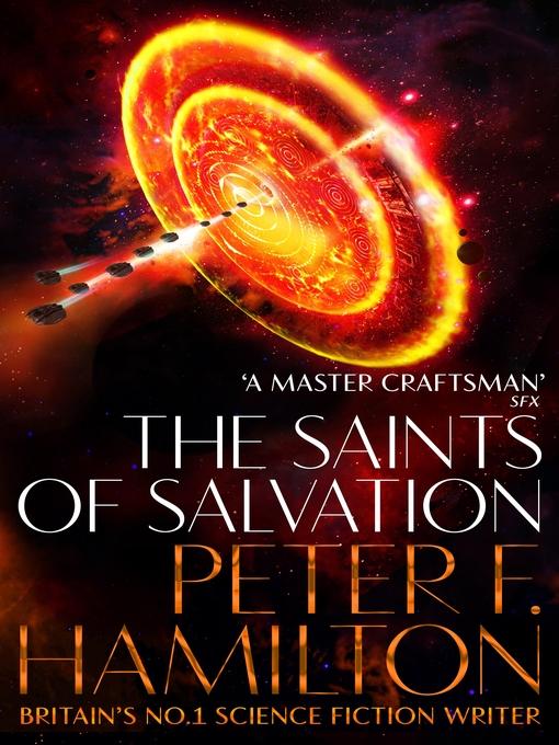 Title details for The Saints of Salvation by Peter F. Hamilton - Wait list