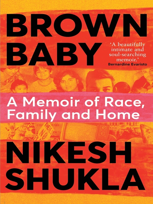 Title details for Brown Baby by Nikesh Shukla - Wait list