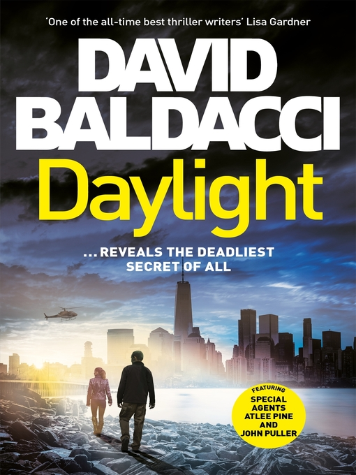 Title details for Daylight by David Baldacci - Available