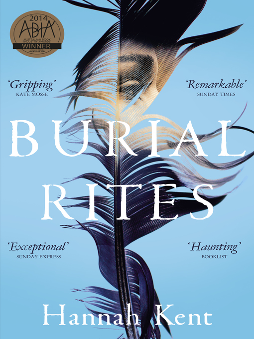 Title details for Burial Rites by Hannah Kent - Available