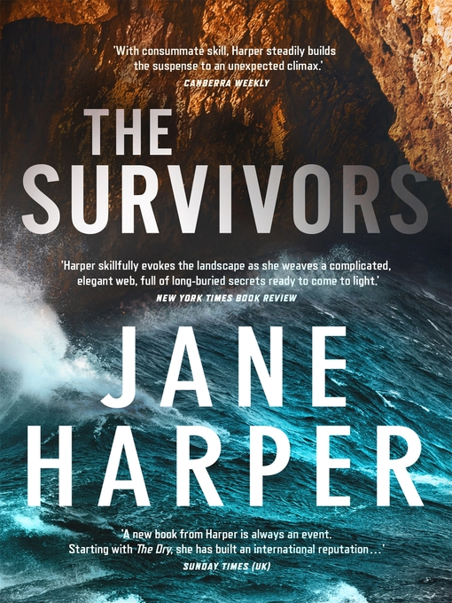 Title details for The Survivors by Jane Harper - Available