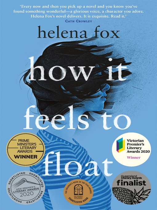 Title details for How It Feels to Float by Helena Fox - Available