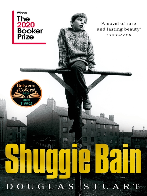 Title details for Shuggie Bain by Douglas Stuart - Wait list