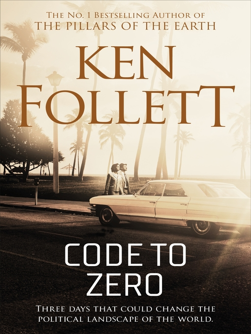 ken follett code to zero epub