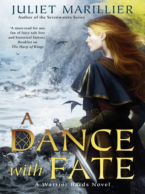 Title details for A Dance With Fate by Juliet Marillier - Available