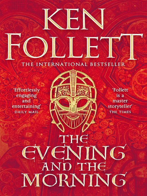 Title details for The Evening and the Morning by Ken Follett - Available