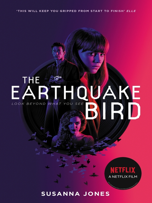 Title details for The Earthquake Bird by Susanna Jones - Available