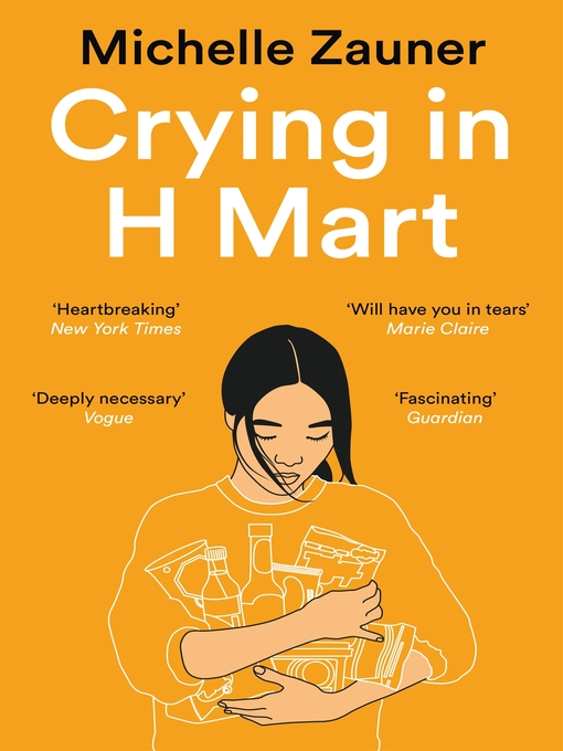 Title details for Crying in H Mart by Michelle Zauner - Wait list