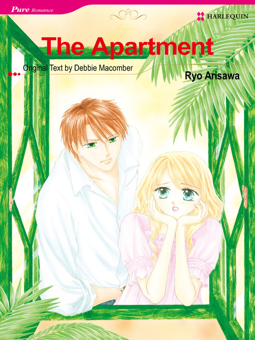 Title details for The Apartment by Ryo Arisawa - Available