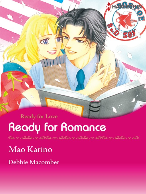 Title details for Ready for Romance by Mao Karino - Available