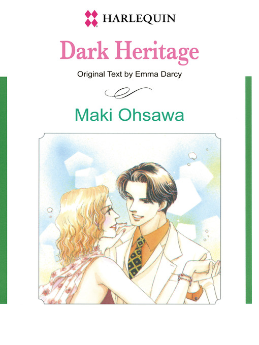 Title details for Dark Heritage by Maki Ohsawa - Available