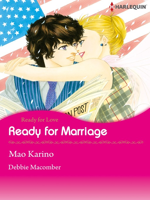Title details for Ready for Marriage by Mao Karino - Available