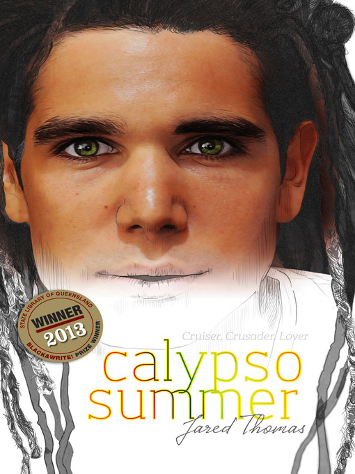 Title details for Calypso Summer by Jared Thomas - Available