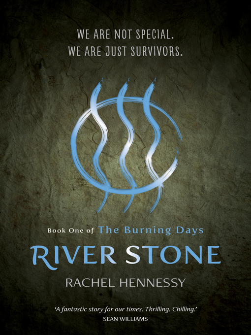 Title details for River Stone by Rachel Hennessy - Available