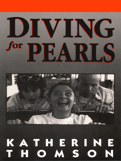 a critique on the play diving for pearls by katherine thomson
