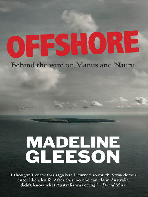 Title details for Offshore by Madeline Gleeson - Available