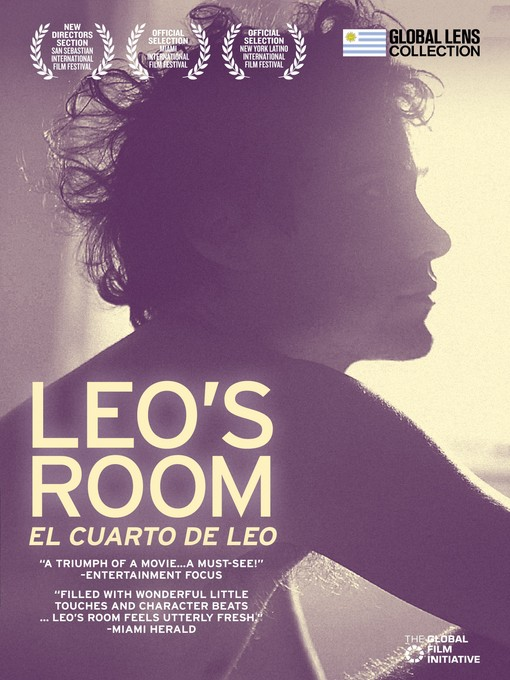 Title details for Leo's Room by Enrique Buchichio - Wait list