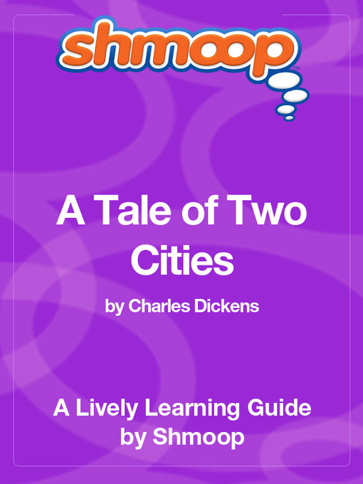 an introduction to the literary analysis of a tale of two cities by charles dickens