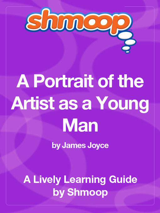 semi autobiographical account of joyces childhood and upbringing in the novel a portrait of the arti Search the history of over 338 billion web pages on the internet.