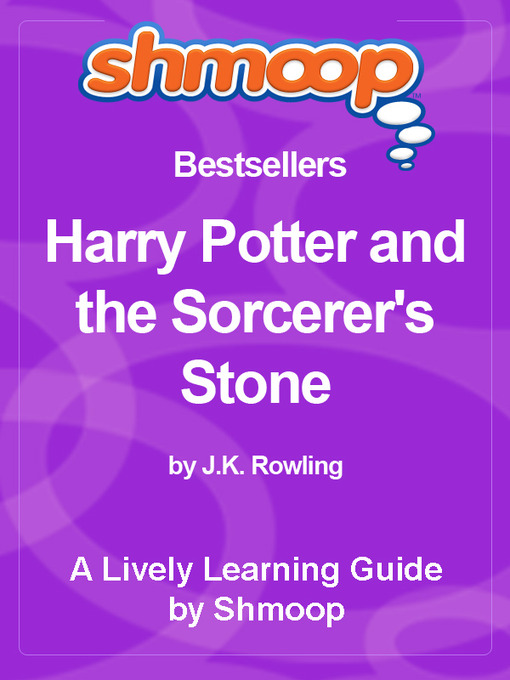 Title details for Harry Potter and the Sorcerer's Stone by Shmoop - Available