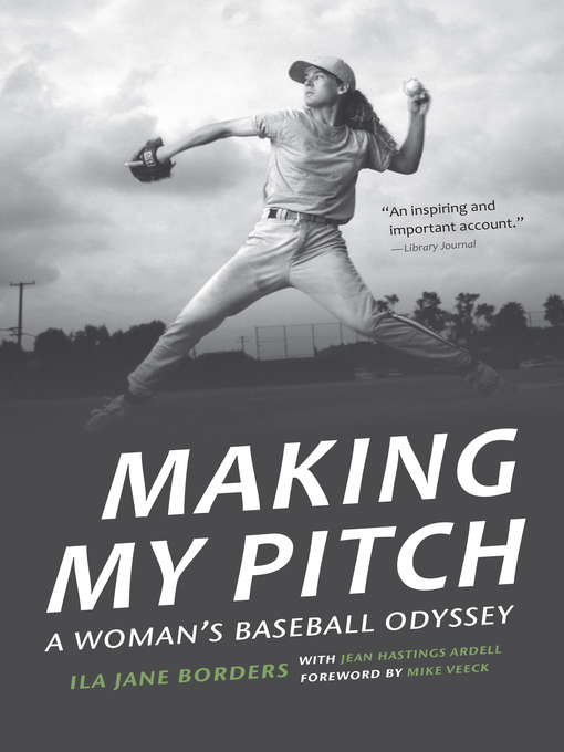 Cover of Making My Pitch