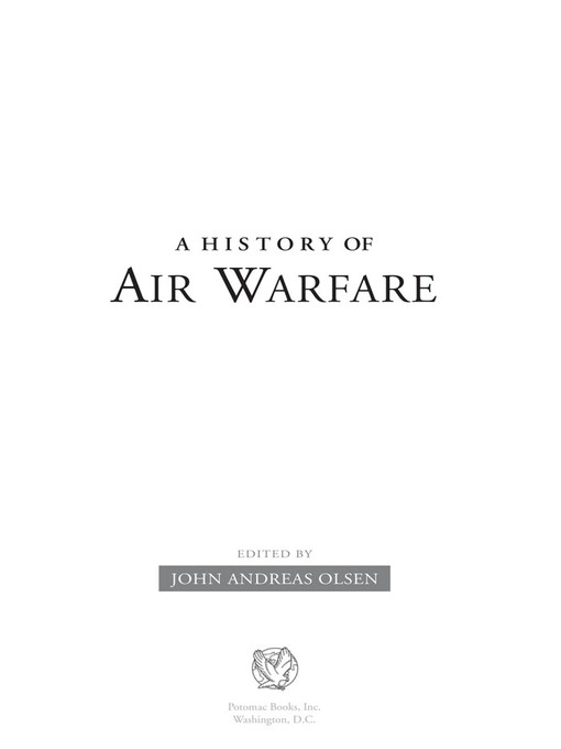 role of air power in warfare Revolution in warfare air power in the persian gulf an assessment of the role of air power in the war as is likely to be information warfare.