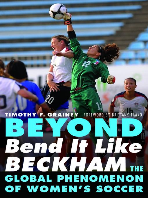 bend it like beckham essays
