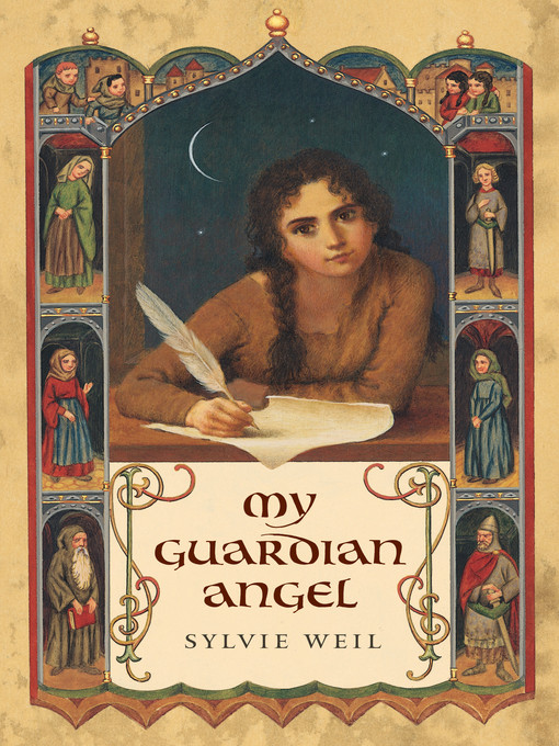 Cover of My Guardian Angel