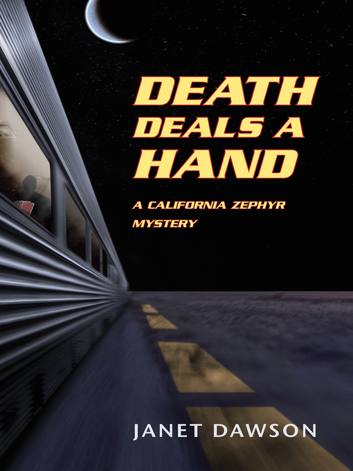 Title details for Death Deals a Hand by Janet Dawson - Available