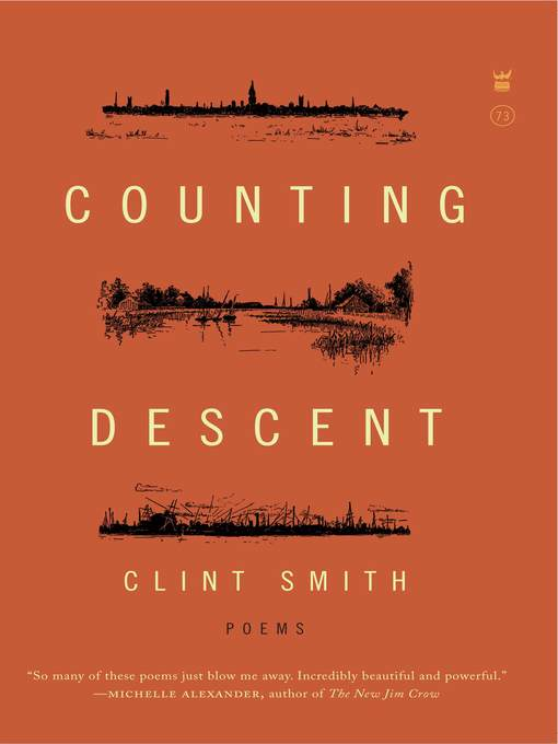 Title details for Counting Descent by Clint Smith - Available